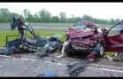 Big crash compilation 2014