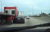 Idiot Driver of the Month