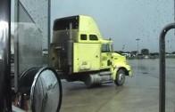 Stupid trucker