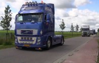 Truck Festival Burdaard 2015