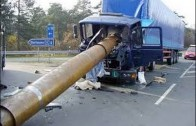 37 Most Shocking Truck Crash