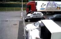Stupid Truck driver!