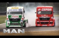 Semi Trucks Drag Racing
