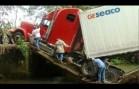 Amazing Epic Truck Fails Compilation 2016