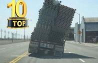 Top 10 Truck Fails