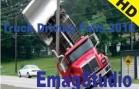 Truck Driving Fail