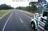 In Truck Footage. Hume Highway compilation.