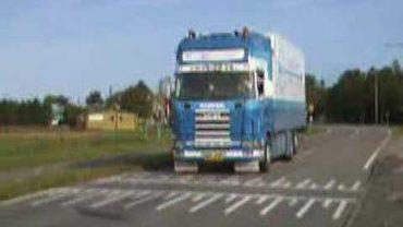 Truck Movie