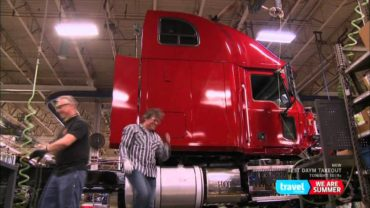 MACK Trucks Made In America Lehigh Valley