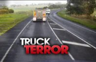 Truck Terror | Near-Misses Caught On Camera