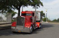 Loud Dump Trucks