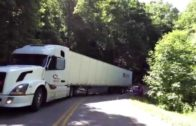 Semi crash into Motorcycle – Tail of the Dragon Deals
