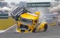 Best of Truck Racing Cup Track Nascar Gp2  Indycar F1
