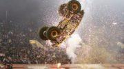 Monster Jam World Finals XIV Highlight Video