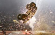 Monster Jam World Finals XIV Highlight Video