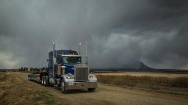 Trucks are killing us?