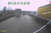 Worst truck accidents compilation