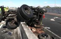 Amazing Truck Accidents Truck Crash Compilation 2015