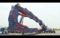 amazing trucks, biggest trucks in the world extreme truck compilation