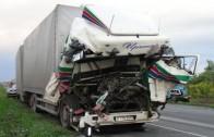 Mega Truck crash, Truck accident compilation