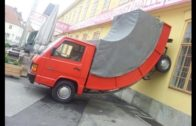 Best of Truck Funny Fails Videos