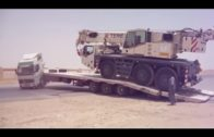 world's biggest truck load, biggest trucks in the world extreme truck compilation