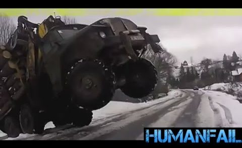 BEST Epic Russian MONSTERS