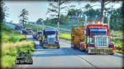 """""""Brothers of the Highway"""" – Tony Justice"""
