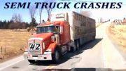 Semi Truck Driving Fails